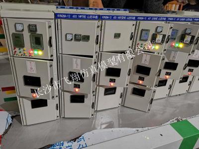 电力设备模型输变电模型电力沙盘模型