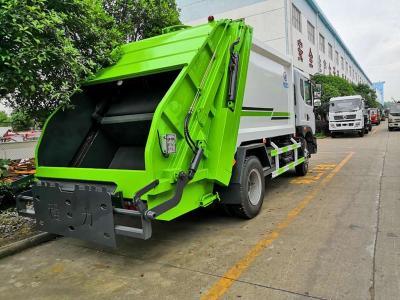 成都垃圾车生产厂家