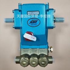 猫牌CAT 3CP1130高压泵过热的原因