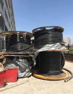 本溪电缆回收-本溪电缆高价回收
