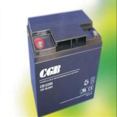 長光蓄電池CB12350鉛酸儲能蓄電池12v35ah