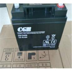 原裝長光蓄電池CB121000A 產品規格