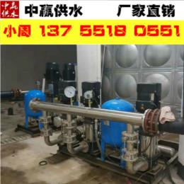 陇南二次供水设备原理远程运维系统
