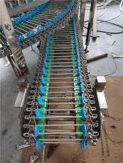 螺旋冷卻塔制作 面包醒發多層輸送機
