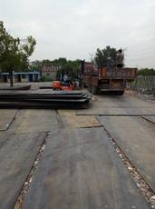 合肥蜀山區鋪路鋼板出租