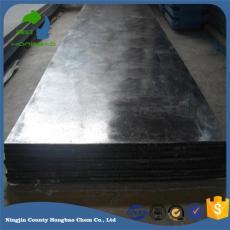 含硼聚乙烯屏蔽体原理