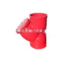 GL81X溝槽式過濾器現貨供應 批發價格