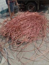 天津环保废铜电缆高价回收