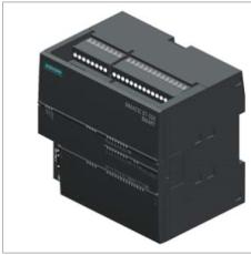 西門子SMART S7-200模塊一級代理