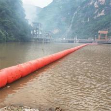 库区漂浮垃圾拦漂排电站导污装置生产批发