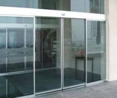 朝阳区安装感应门安装玻璃门厂家电话