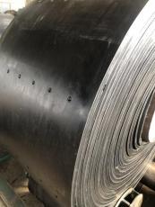斗提式钢丝皮带的钢丝绳直径