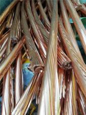 山东废电缆回收各行业废铜电缆大量回收