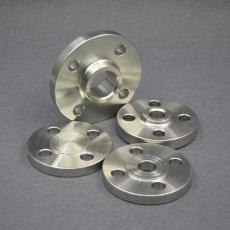F53双相不锈钢法兰锻件 ASME B16.5美标