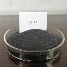 机械填充配重铁砂 大密度小型号配重钢砂
