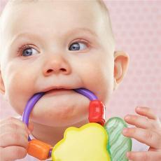 芒果豆教您輕松應對孩子咬人情況