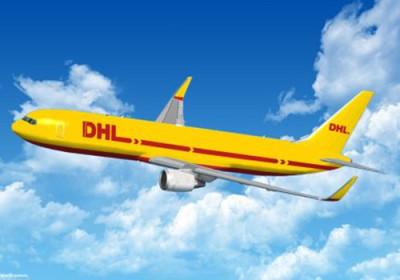 我个人的DHL快递被扣报关手续办理
