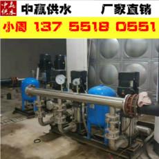 大同箱式叠压供水设备远程运维系统