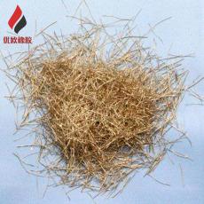 镀铜微丝钢纤维A景县镀铜微丝钢纤维批发