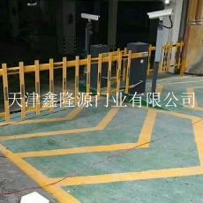 停車場道閘安裝-擋車器-車牌識別