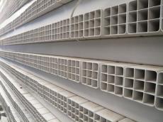 塑料格柵管 四孔通信管 九孔通信管批發價格