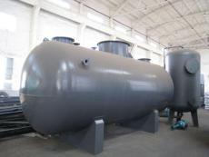 西安城镇污水处理设备选泰源建立绿色生活
