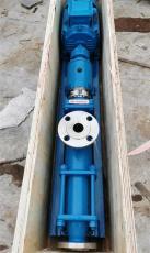 出售鑄鋼螺桿泵及機組HDN020S1