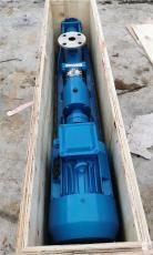 出售304鋼螺桿泵及泵組HDN020S2