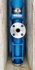 出售污油單螺桿泵帶軸承座HDN025S2