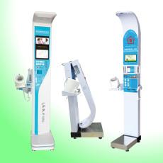 智能自助健康管理一體機 基本公衛體檢機