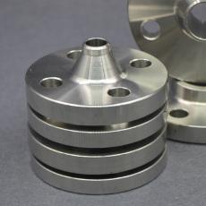 美标GH4169法兰Inconel718锻件N07718圆钢