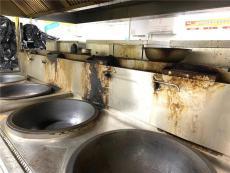 上海专业食堂商用煤气灶维修