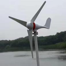 浙江家用小型1000w永磁风力发电机小店厂家