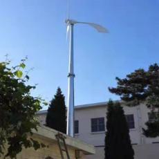 湖南节能环保2kw养殖专用风力发电机不变形