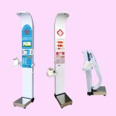 智慧健康小屋自助體檢機 自助式體檢一體機