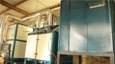 工業噴漆房廢氣處理設備 樂途環保