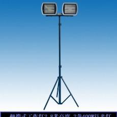 三脚架便携式升降照明设备
