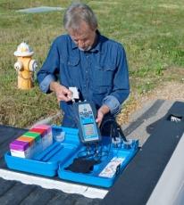 SL1000便携式多参数分析仪