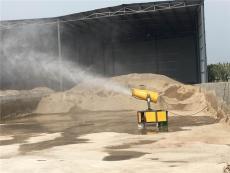 福州厂家直销  环保雾炮机 工地喷雾机
