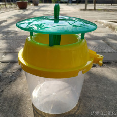 專業生產草地貪昆蟲誘捕器 搭配玻璃鋼支撐