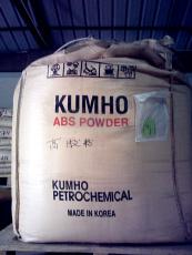 锦湖ABS高胶粉HR181价格-550公斤一包