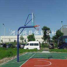 A广场篮球架厂家