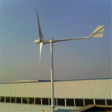 长沙鑫瑞达3kw风力发电机组节能环保
