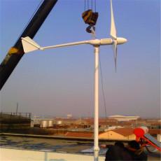 供应河南300w可带家用电器微小型风力发电机