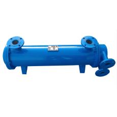 GLL3-8列管式冷却器  内含紫铜管