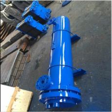 益通GLL-20列管式油冷却器 管式冷却器厂家