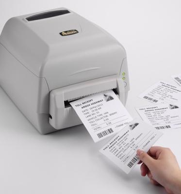 郑州金水条码打印机