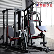 广州健身房器材综合训练器哪个牌子好