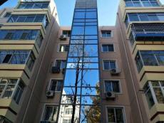 石家莊老樓安裝電梯周期是多久啊