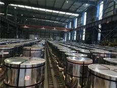 钢结构一级资质安装品牌宝钢彩涂板经销商